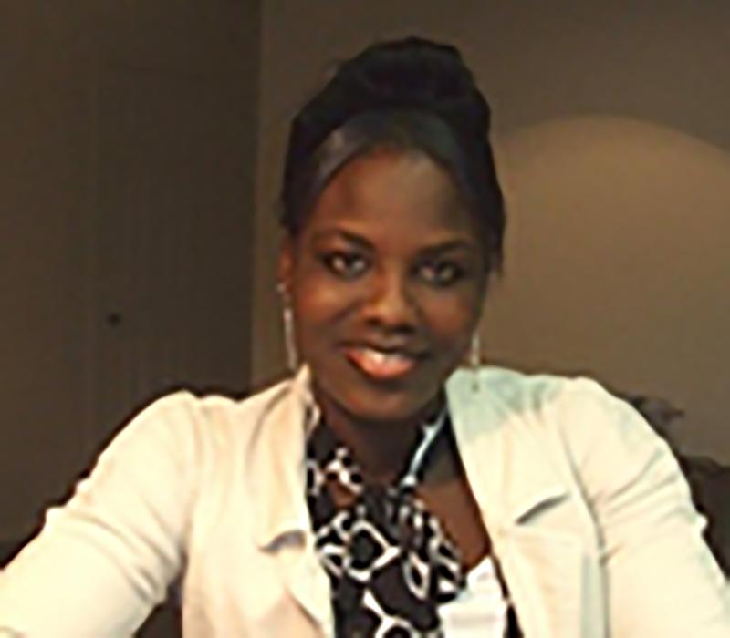 Gladys Lasu